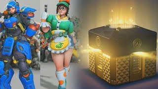 OVERWATCH ANNIVERSARY 2019 REVIEW thumbnail