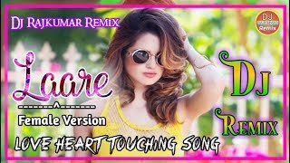 Female Version - Laare Song | Maninder Buttar Cover by Jayarohills | Laare Dj Remix Song