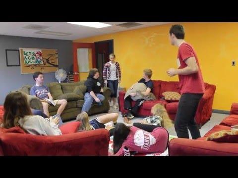 NRUMC Big Idea 2016 Ubuntu Promo  2