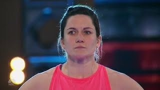 ANW: Best Ninja FAILS 🔥🔥 S10E05 (Season 10 Episode 05)- Ninja Warror