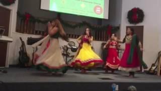nelo akhash seto badal nepali dance