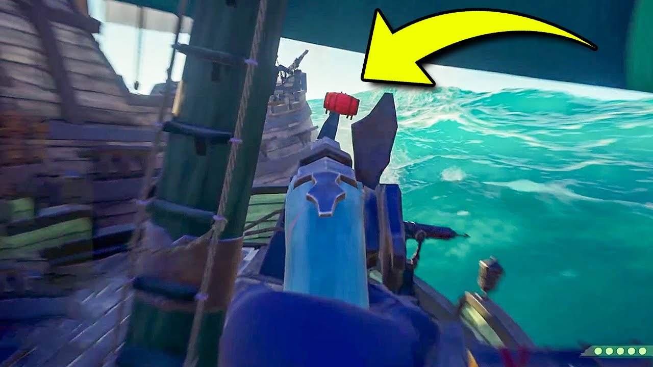 So I ruined THIS galleon's day...