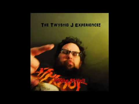 The Twystid J Experience - Welcome To The Hell House 3 Song Sample!