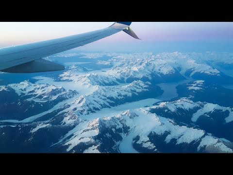 ALASKA by Bike & Car - THE FULL MOVIE by Bicycle Touring Pro