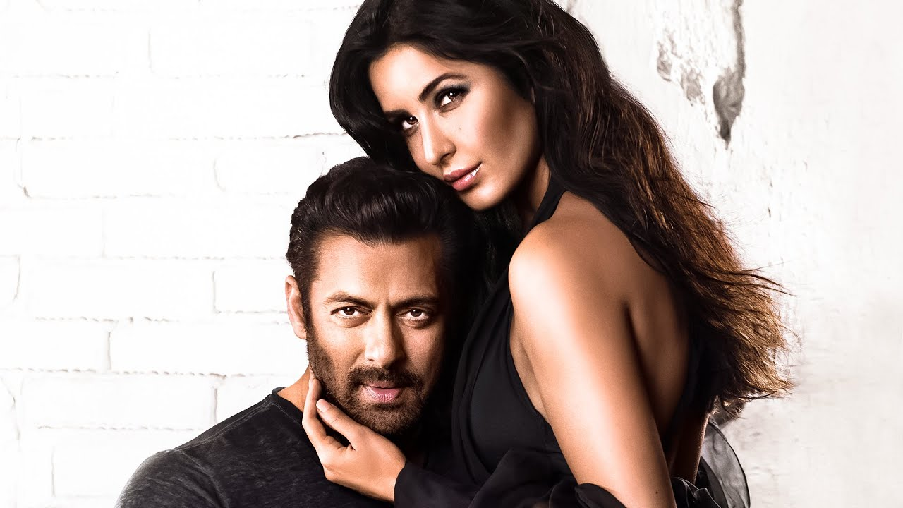Samjho Na - Video Song Hindi | Salman Khan | Katrina Kaif | Antarip Adhikary | Video Song