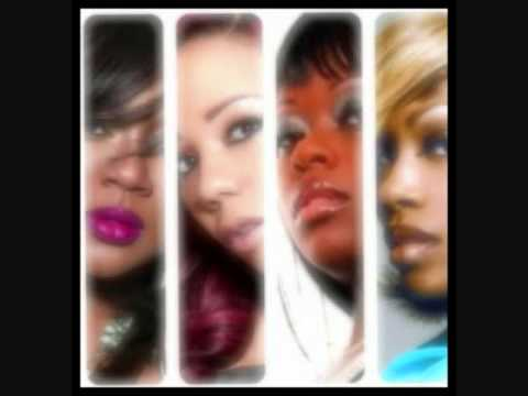 Xscape-So in love