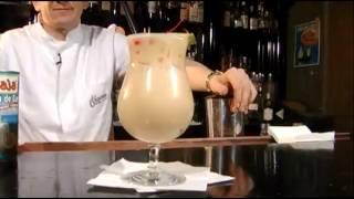 Cocktail-rezept: Pina Colada