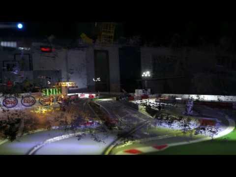 circuit blst renault rs 01 de nuit 5 voitures