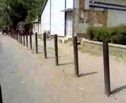 A spasso per Khartoum