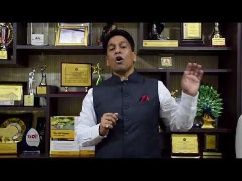 GST Returns Explained by CA Bimal Jain