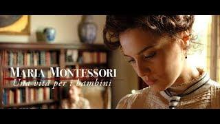 Maria Montessori - Una Vita per i Bambini - 1º Original HQ ( SUBTITULOS EN LA DESCRIPCIÓN )
