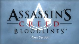 Assassin's Creed: Bloodlines FULL Walkthrough Gameplay - No Commentary (PSP Longplay)