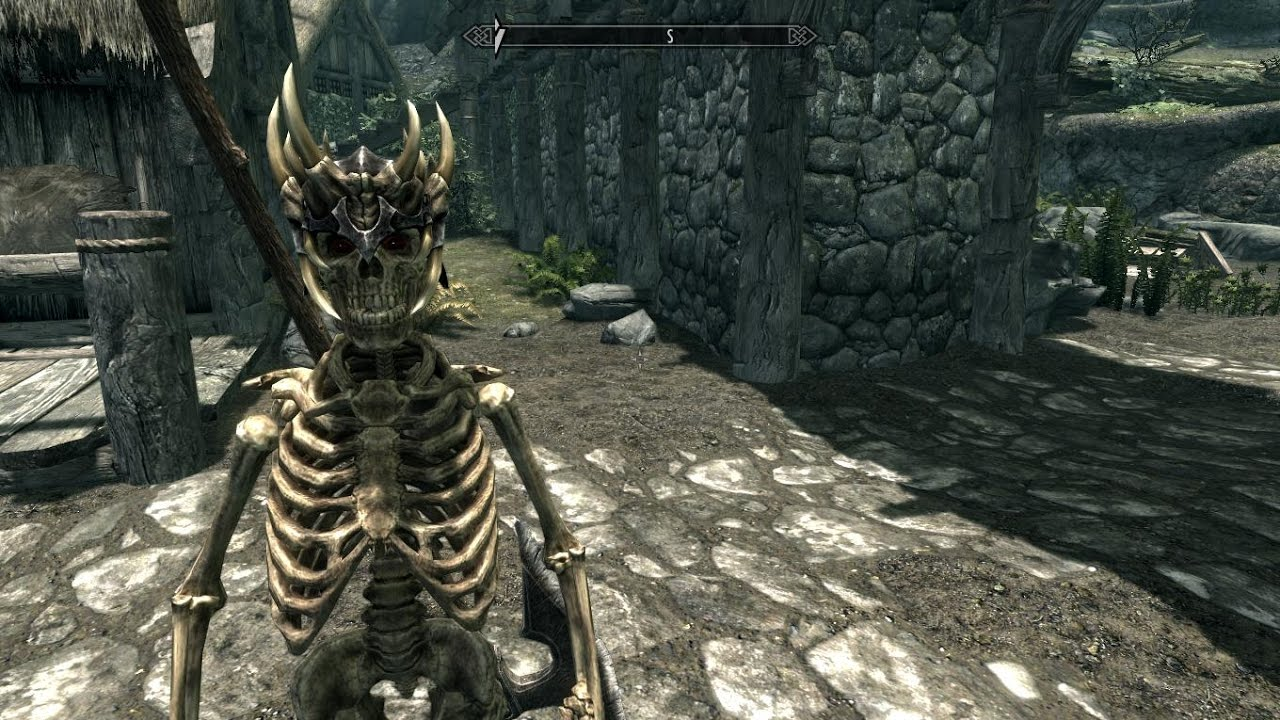 how to play mods in skyrim on ps4