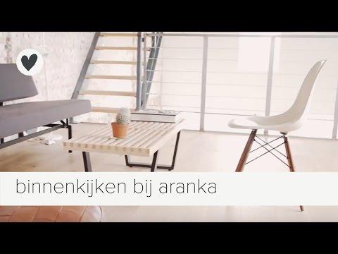 de new york loft van aranka | vtwonen | binnenkijken