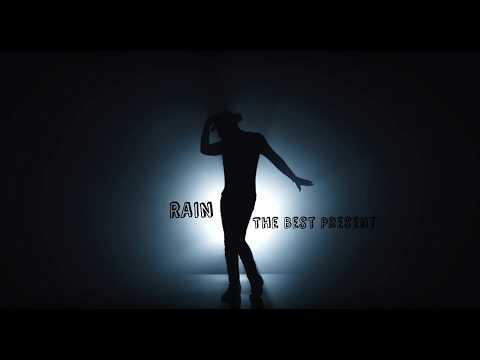 RAIN(비) _ The Best Present(최고의 선물)  [HAN|ROM|ENG LYRICS]