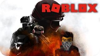 Roblox - PRIMEIRO DIA 🔫 Forces Fantômes