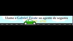 FLash Banner- Car insurance