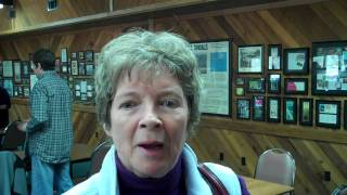 Repower America - Jane Darr from Cotter, Arkansas