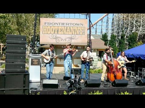 Cedar Point 2018 Announcements! Frontier Hootenanny!!!