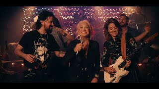 Tanya Tucker - Hard Luck (Official Music Video)
