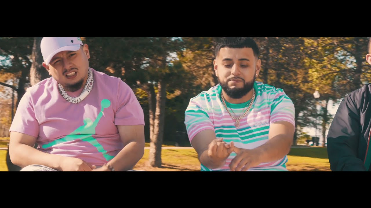 """DOWNLOAD: ChinoDollaa – """"Let Me Be"""" (Official Video) Mp4 song"""