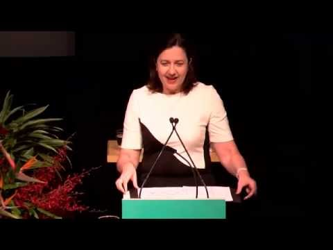 Queensland Literary Awards