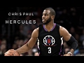 Chris Paul -