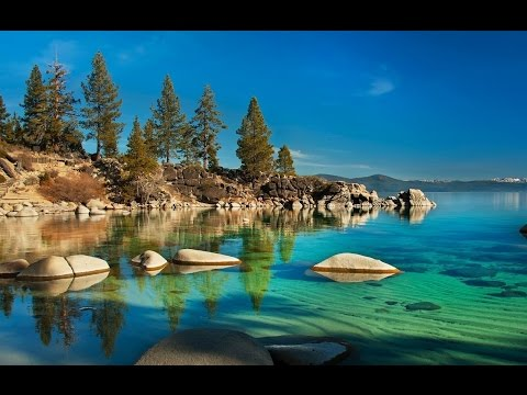 Top Tourist Attractions in Nevada - Travel Guide