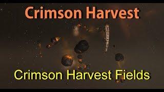 Crimson Harvest Fields - EVE Online
