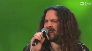 top the best male voices   top 10 best male singers   unique voice blind auditions