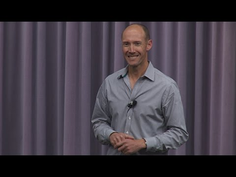 Geoff Donaker: The Road to IPO [Entire Talk]