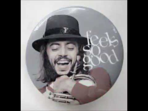 Feel So Good - Chuck Mangion