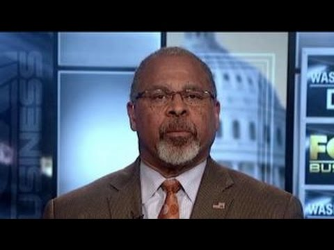 Ken Blackwell: I don't think 'Air Trump' should be the only airplane in the air