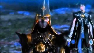 Bayonetta - Tomorrow Is Mine/Fly Me To The Moon (Music Video)
