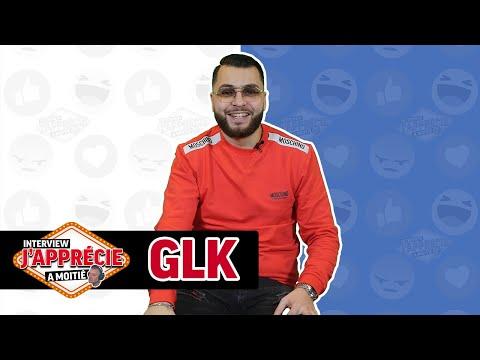 Youtube: Interview«J'apprécie à moitié» avec GLK #14