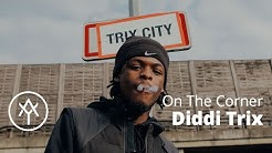 Diddi Trix | On The Corner (Le Radar, Bondy)