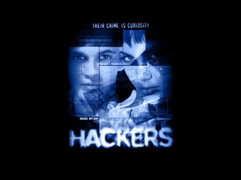 The Official Hackers Theme Song