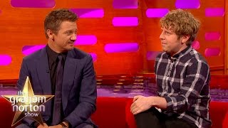 What's More Realistic: The Avengers or Dora the Explorer? - The Graham Norton Show