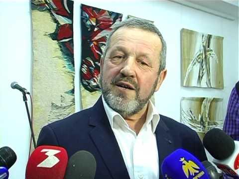 Палітра мого міста. Богдан Губаль