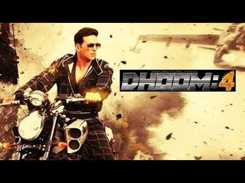 Dhoom.4 | official | Trailer | Akshay Kumar | in Hindi full HD Download new video All Video...