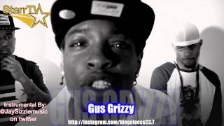 Lyrical Fitness #5 Gus Grizzy,illi sachi, Wax P and Mr Spillz