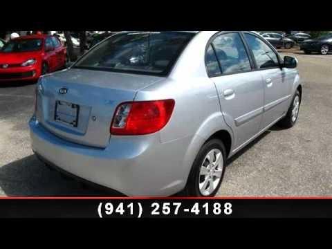 2011 Kia Rio - Credit Union Dealer - Charlotte Honda - Port
