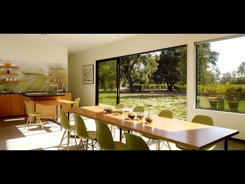 MODERN L SHAPED HOUSE SIMPLE PLAN DESIGN WITH MANY BENEFITS