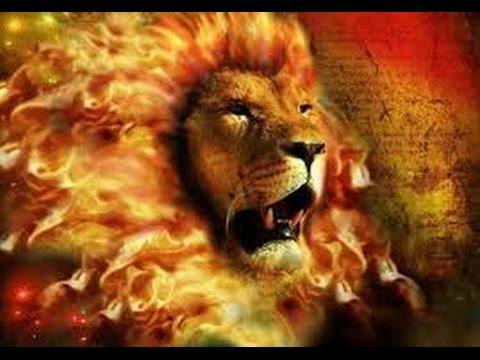 Roar like a lion Proverbs 19:11-12