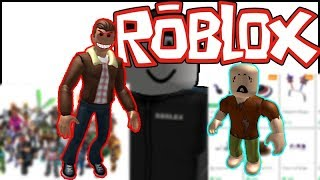 ROBLOX IS GOING TO FALL BECAUSE OF RTHRO?? WHAT WILL YOU CHOOSE?? R15 X RTHRO