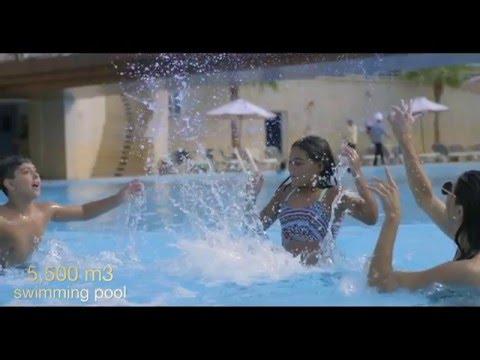 Crowne Jordan Dead Sea Resort & Spa