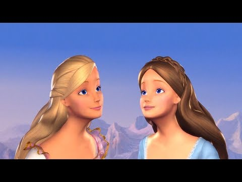 Barbie as The Princess and The Pauper - Free