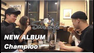 3rd Mini Album【Champloo】trailer