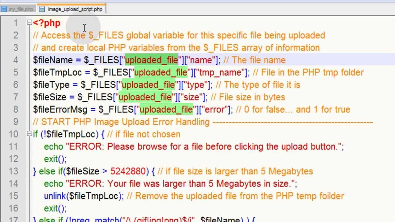 Unix Shell Scripting Tutorial