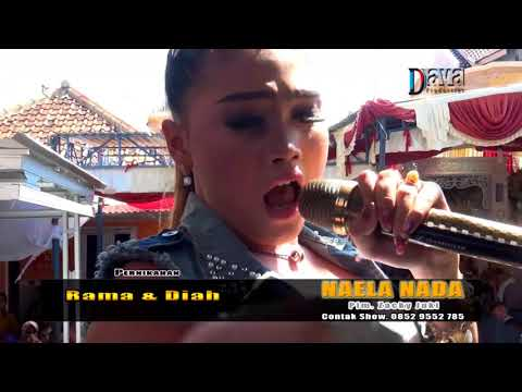 Nembe Demen Lanang - Desi Paraswaty - NAELA NADA Live Gebang Cirebon